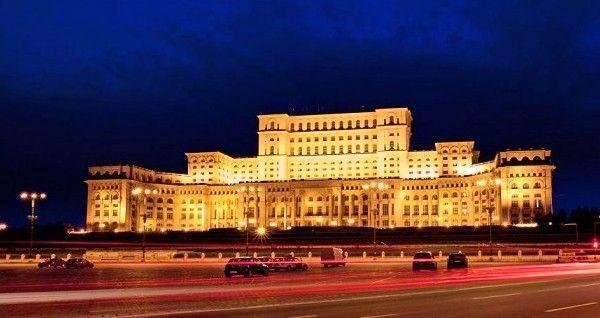 Proxy Roumanie
