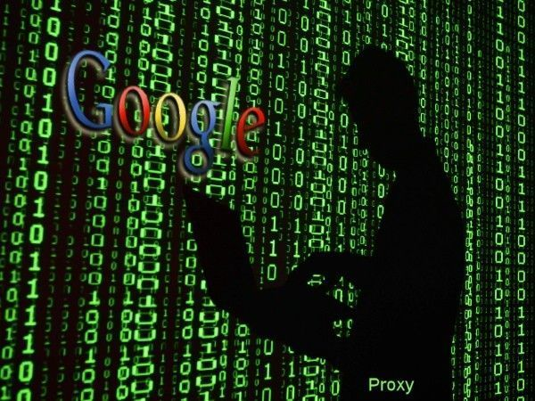 Utiliser Google comme proxy anonyme