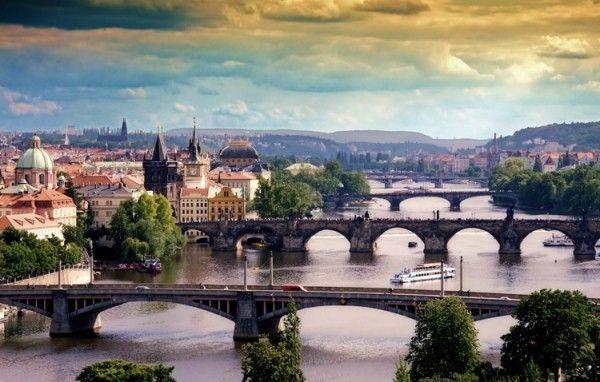 Proxy Tchèque gratuit pour être anonyme
