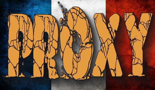 site de rencontre français avec proxy