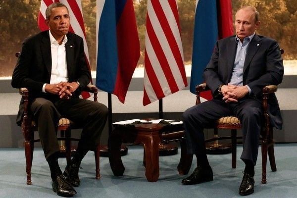 Proxy Russie 2015