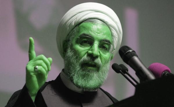 Liste de serveur proxy Iran