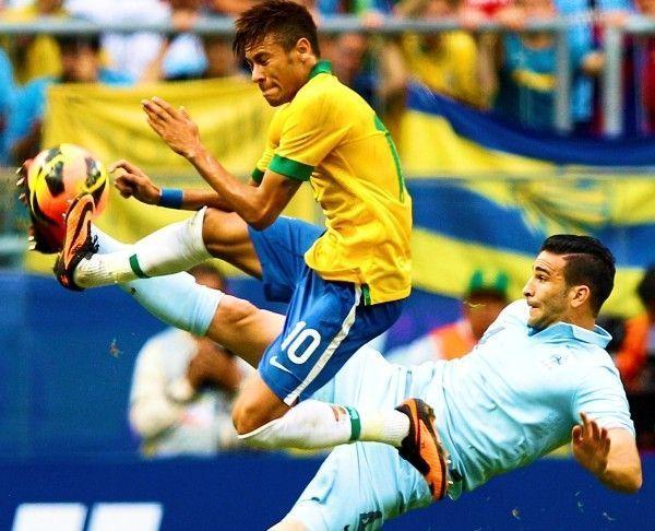 Proxy Brésil 2014 match de la coupe du monde