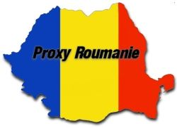 Proxy Roumanie gratuit