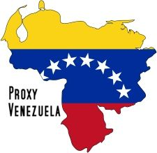 Proxy Venezuela